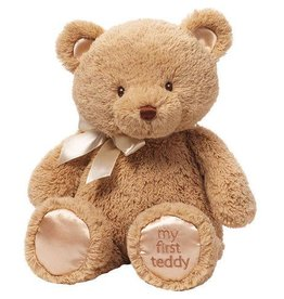 MY FIRST TEDDY