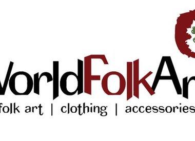 WORLD FOLK ART