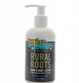 WALTON WOOD FARM HAND & BODY LOTION
