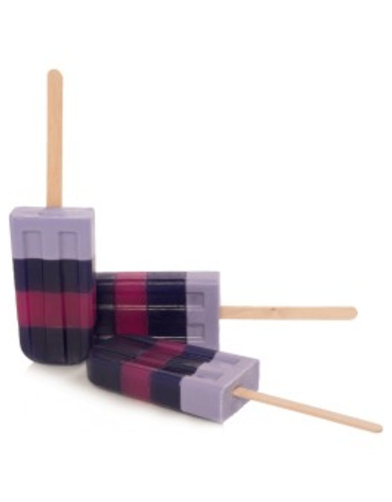 SOAPSICLES