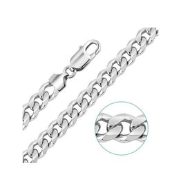 BIJOUX STERLING SILVER CURB CHAIN -22""