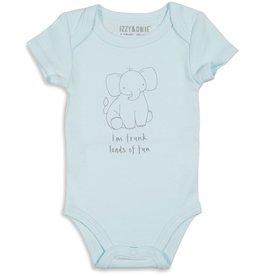 BABY ONESIE 0-6 months