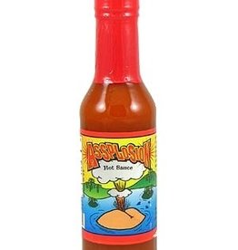 ASSPLOSION HOT SAUCE - HEAT 7