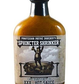 SPHINCTER SHRINKER HOT SAUCE - HEAT 9