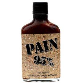 PAIN HOT SAUCE