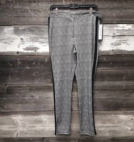 MOTION HOUNDS TOOTH DRESS PANT