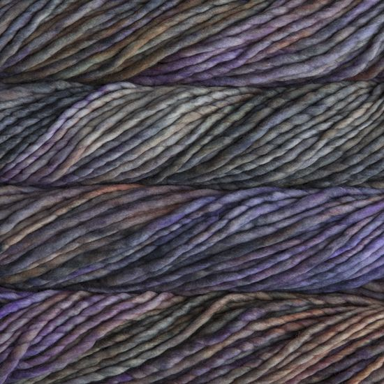 Malabrigo Rasta Blues