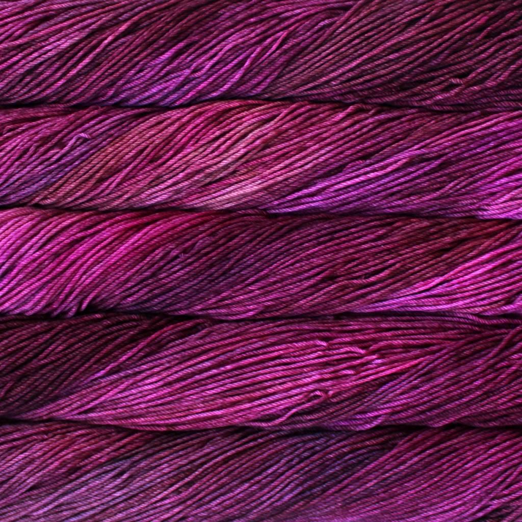 Malabrigo Rios Red/Pinks -