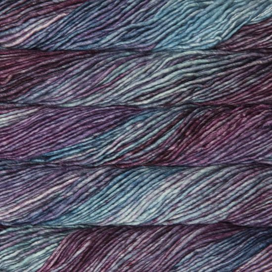 Malabrigo Mecha Blues