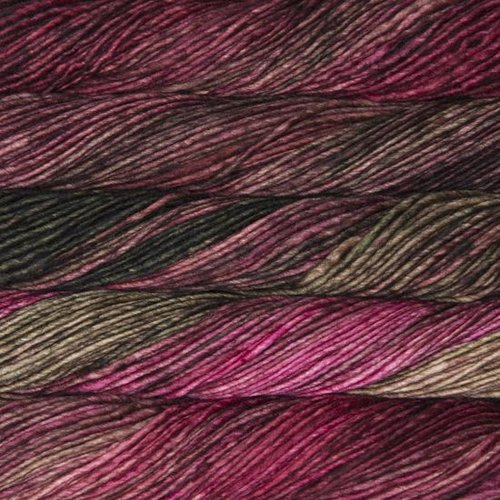 Malabrigo Mecha Reds/Pinks/Purples
