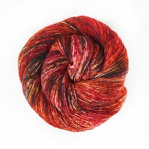 Malabrigo Mechita Reds/Oranges/Yellows