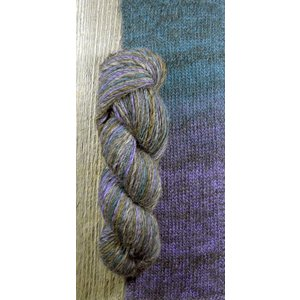 SugarBush Motley Dk Blues/Reds/Purples CLEARANCE