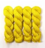 Hedgehog Hedgehog Sock Oranges/Yellows