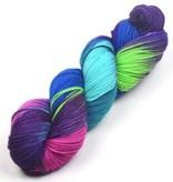 Meadowcroft Dyeworks Rockshelter Sock Multi (2) -