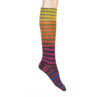 Uneek Self-Striping Matching Sock-Kit