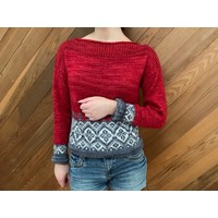 Navelli Sweater Kit