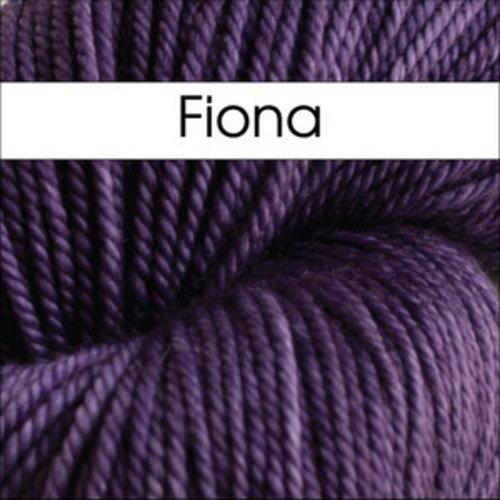 Anzula Anzula Squishy Purples/Yellows/Oranges