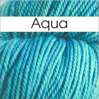 Anzula Squishy Greens/Blues