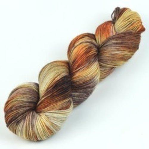 Meadowcroft Dyeworks Rockshelter Sock Neutrals