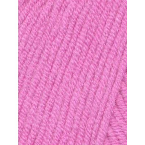 Eurobaby Babe Softcotton Worsted - Reds/Yellows/Purples