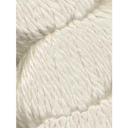 Purls of Wisdom Garter Rib Baby Blanket Kit (Chunky)