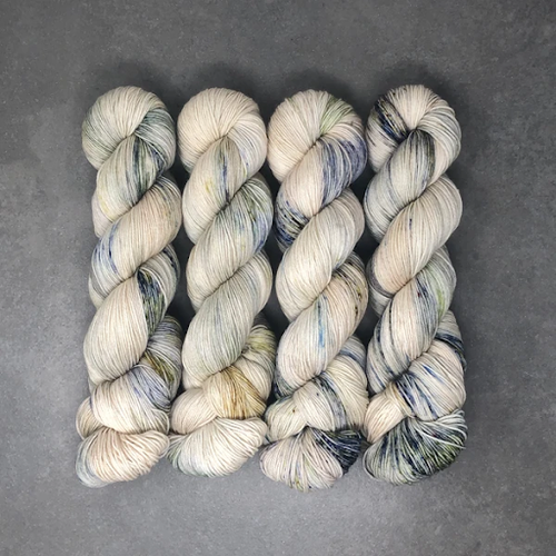 Less Traveled Yarns Less Traveled DK Neutrals