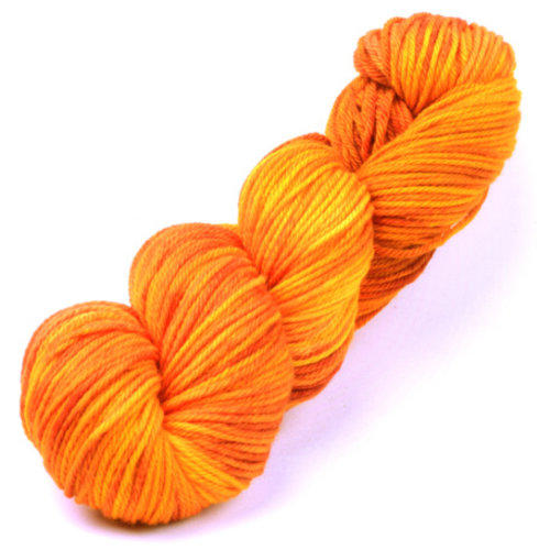 Meadowcroft Dyeworks Rockshelter Worsted Reds/Oranges/Yellows
