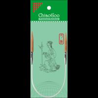 """ChiaoGoo 12"""" Bamboo Circular"""