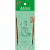 """ChiaoGoo 24"""" Bamboo Circular"""