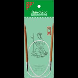 """ChiaoGoo ChiaoGoo 24"""" Bamboo Circular"""
