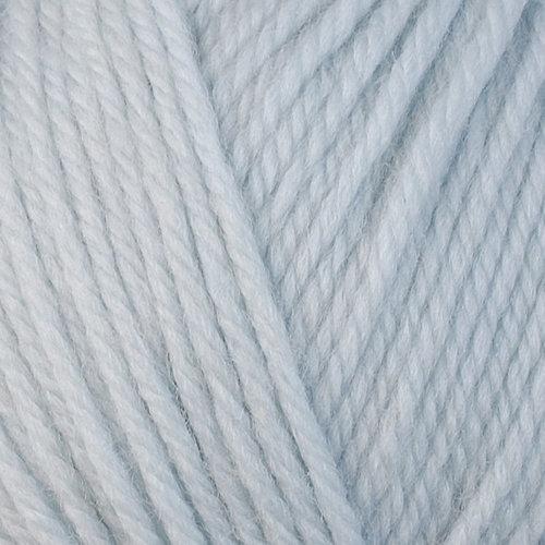 Purls of Wisdom Grandma Birdie's Baby Blanket Kit