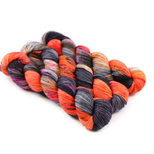 Spun Right Round Spun Right Round Classic Sock (Warm)