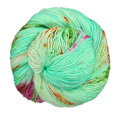 Madelinetosh Tosh Light Greens/Yellows