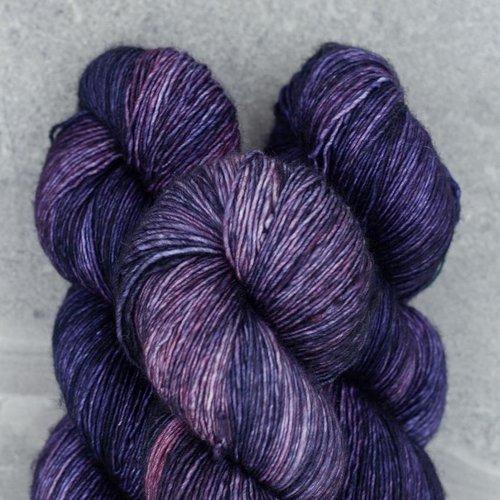 Madelinetosh Tosh DK Reds/Purples/Greens/Yellows