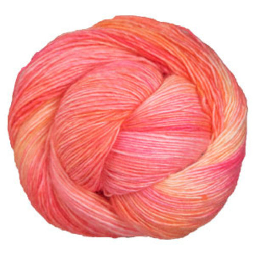 Madelinetosh Tosh Light Pinks/Oranges