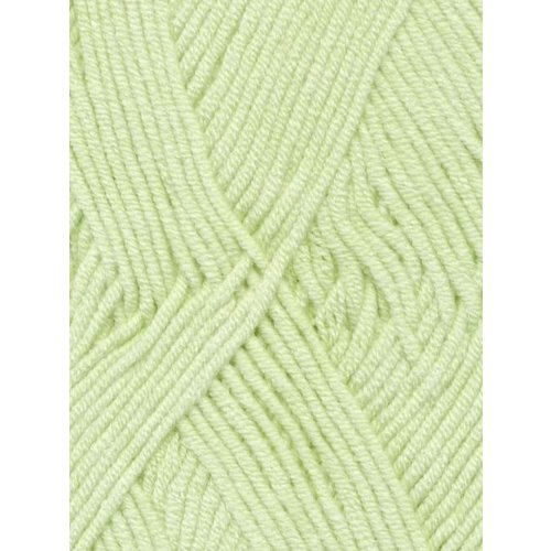 Purls of Wisdom Simple Lines Baby Blanket Kit