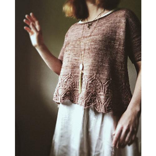Boyland Knitworks Tegna Pamphlet