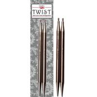 Twist SS Lace Interchangeable Needle Tips