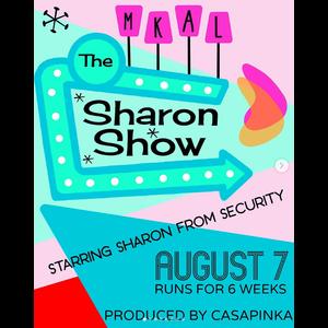 Sharon Show MKAL Shawl Kits