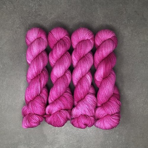 Less Traveled Yarns Less Traveled DK Purples/Pinks