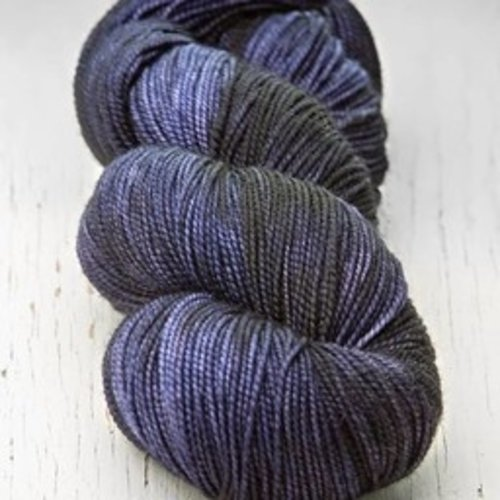 Meadowcroft Dyeworks Cross Creek Sock