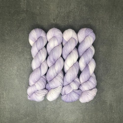 Less Traveled Yarns Less Traveled DK Purples