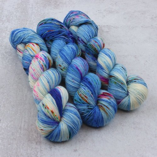 Spun Right Round Spun Right Round Classic Sock