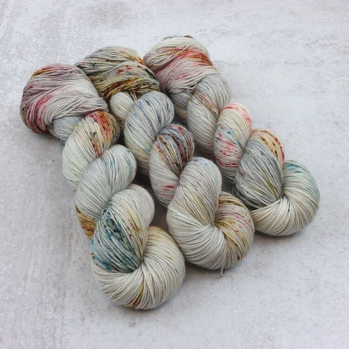 Spun Right Round Spun Right Round Classic Sock Neutrals