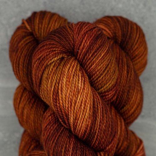 Madelinetosh Tosh Light Twist Reds/Oranges/Yellows