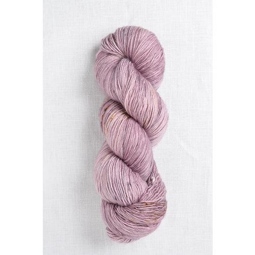 Madelinetosh Tosh Unicorn Tails Oranges/Pinks/Purples