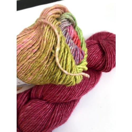 Noro Slip Stitch Cowl Kit