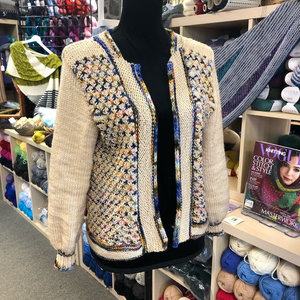 Homecoming Cardi Kit