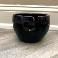 Two-tone Yarn Bowl