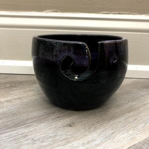 Pawley Studios Two-tone Yarn Bowl